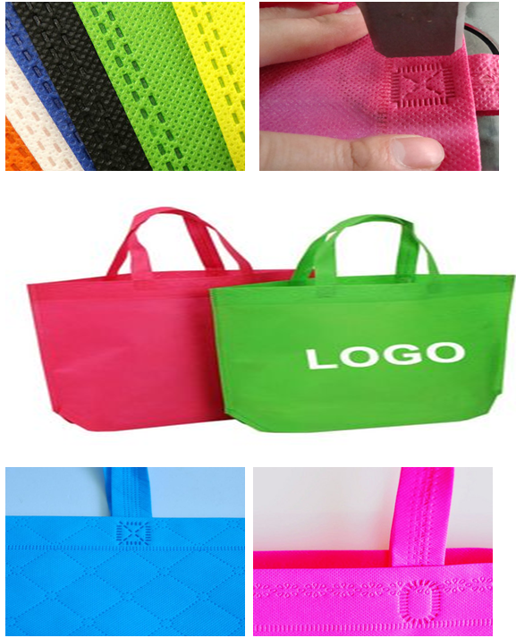 Eco-friendly Nonwoven Bag