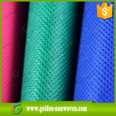 Nonwoven Fabric Roll for Making Bag