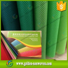 Nonwoven Fabric Cloth