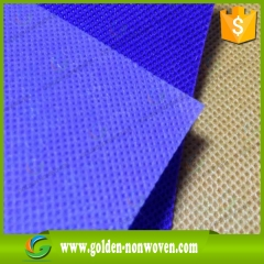 100% PP Spunbonded Nonwoven Fabric Roll
