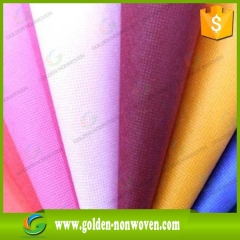 Water Soluable PP Nonwoven Fabric