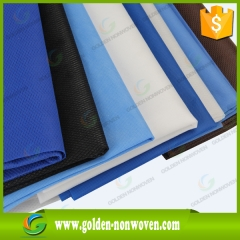Non woven Polypropylene Furniture Fabric Roll