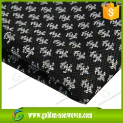PP Spunbonded Non Woven Fabric Printing