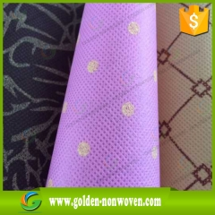 Nonwoven Printing Bag Material Disposable