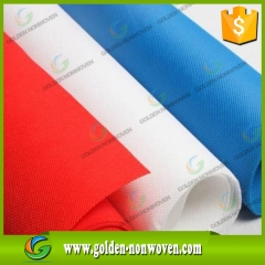 PP Spunbond Nonwoven Fabric Factory