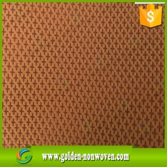 100% Polyamide Nylon Cambrelle  nonwoven made by Quanzhou Golden Nonwoven Co.,ltd