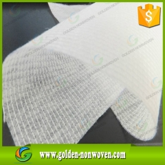 100% Polyester Stitchbond Nonwoven Fabric