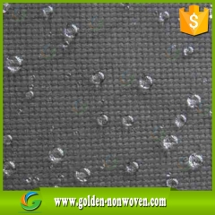 Price 100% Polyester Stich-bonded Non woven Fabric