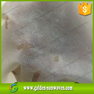 Diaper Making Material Water-wet PP Nonwoven Fabric