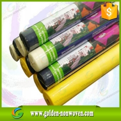 PP Spunbonded Non-woven Weed Control Fabric Small Roll