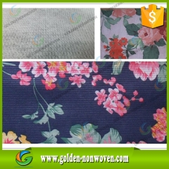 Polyester Stitch bond nonwoven fabric