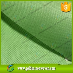 Colored PP Spunbond Non-woven Fabric for Flower Wrapping
