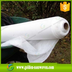 UV Weed Control Spunbonded Nonwoven Fabric