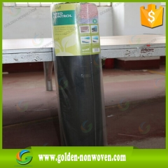 Roll Packing Non Woven Fabric For Agriculture