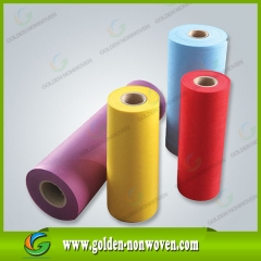 Agricultural Usage Polypropylene Non Woven Fabric Roll