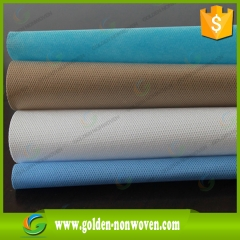 80-120GSM PP Nonwoven Fabric For Bag Making