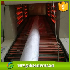 1m Width Small PP Nonwoven Fabric Roll for Table Cloth