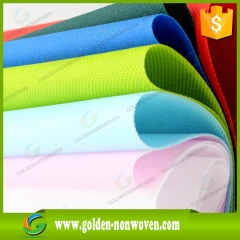 PP Spunbond Nonwoven Fabric Raw Material For Packaging