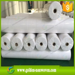 100% Polypropylene Nonwoven Fabric For Furniture