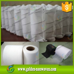 15-30gsm Spunbonded Non Woven Furniture Material Upholstery Nonwoven Fabric made by Quanzhou Golden Nonwoven Co.,ltd
