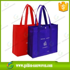 Nonwoven Shoulder Shopping Bag