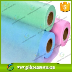 Medical SS/SMS Spunbond Nonwoven Fabric