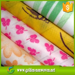80gsm Offset Printing Non Woven Fabric Rolls