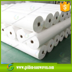 Hydrophilic Nonwoven Fabric For Baby Diapers