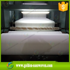 SSS hydrophilic nonwoven fabric