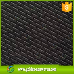 Nylon nonwoven fabric/nonwoven spunbond interlining fabric for wholesale price made by Quanzhou Golden Nonwoven Co.,ltd