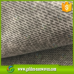 Eco Friendly Nylon Spun bond Cambrelle Nonwoven Fabric