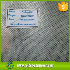 Laminated Polypropylene Non Woven Fabric
