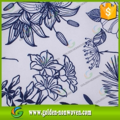 Non Woven Printed Fabric Roll