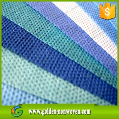 35gsm Blue SMS Non-woven Fabric Factory Price