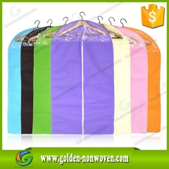 Non-woven Suit Garment Bag Manufacturer In China