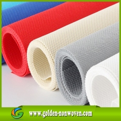 China Polypropylene PP Non Woven Fabric Roll