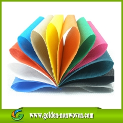 PP Spunbonded Non Woven Fabric  Wholesale China