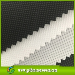 Polyester PET Spunbond Nonwoven Fabric
