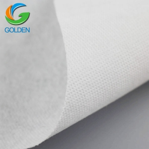 Polylactic Acid Pla Nonwoven Fabric 80gsm made by Quanzhou Golden Nonwoven Co.,ltd