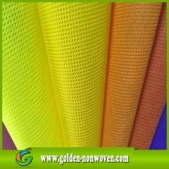 Biodegradable Tnt Nonwoven Fabric,Non-Woven Fabric For Bag Making made by Quanzhou Golden Nonwoven Co.,ltd