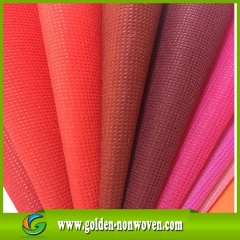 Pla Non Wovens Fabric made by Quanzhou Golden Nonwoven Co.,ltd