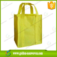 PP Spunbonded Non Woven Tote Bag
