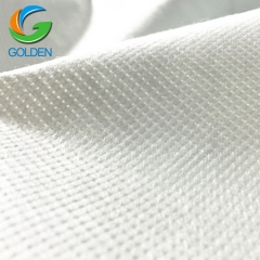 waterproof Shoe Stitchbond 140gsm ,100% Polyester Stitch-bond Nonwoven Fabric made by Quanzhou Golden Nonwoven Co.,ltd