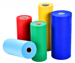 PP Spunbond Non Woven Fabric made by Quanzhou Golden Nonwoven Co.,ltd