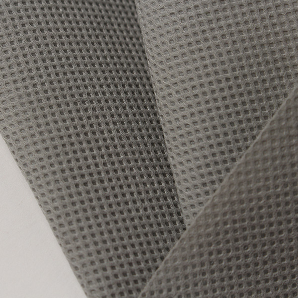 The difference between PLA non woven fabric and PP Spunbond non woven fabric
